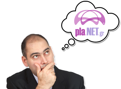 The pla.NET.gr idea